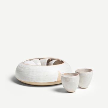 Nesting Bowl & Cups