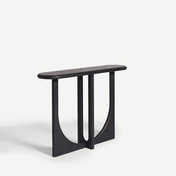 Vault Console Table