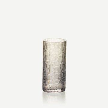 Clear Glass Cylinder (Small)