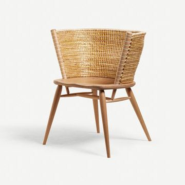 Brodgar Chair by Kevin Gauld & Gareth Neal