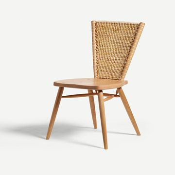 Brodgar Dining Chair (Without Drawer)