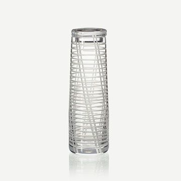 Crystal Sung Decanter