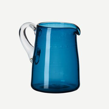 Summer Pitcher (Large) (Sea Green)