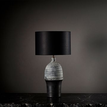 Ganymede Table Lamp (Tall) (Base Only) by The New Craftsmen