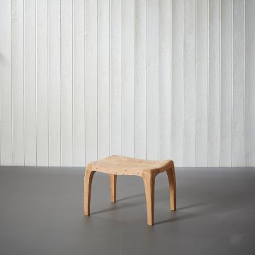 Small Stool (Small) by Sasa Works